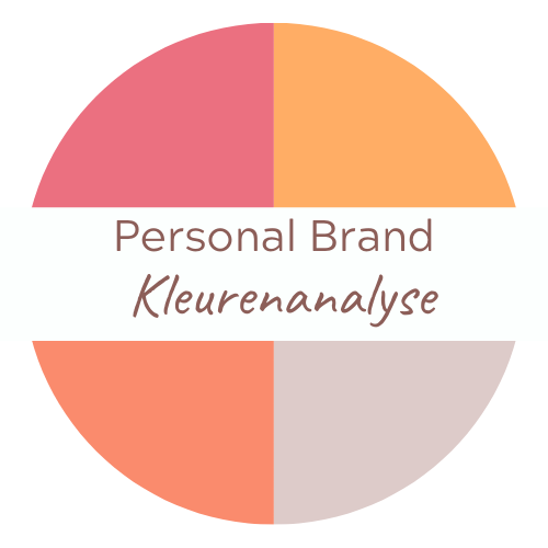 Personal Brand Kleurenanalyse
